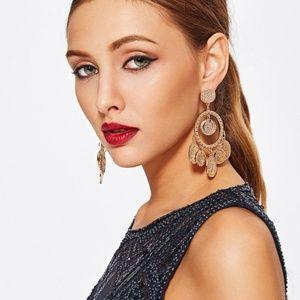 New Style Pierced Earrings